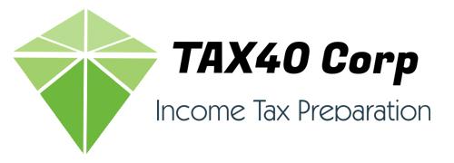Tax 40 Corp